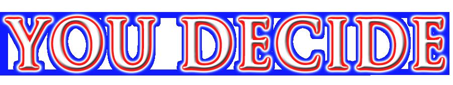 youdecide