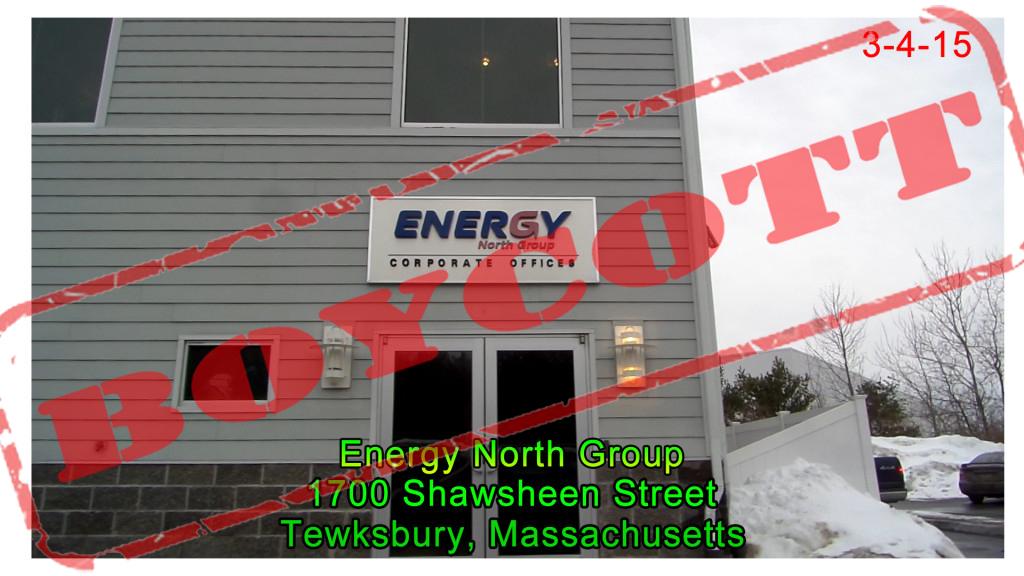 EnergyNorthBoycott