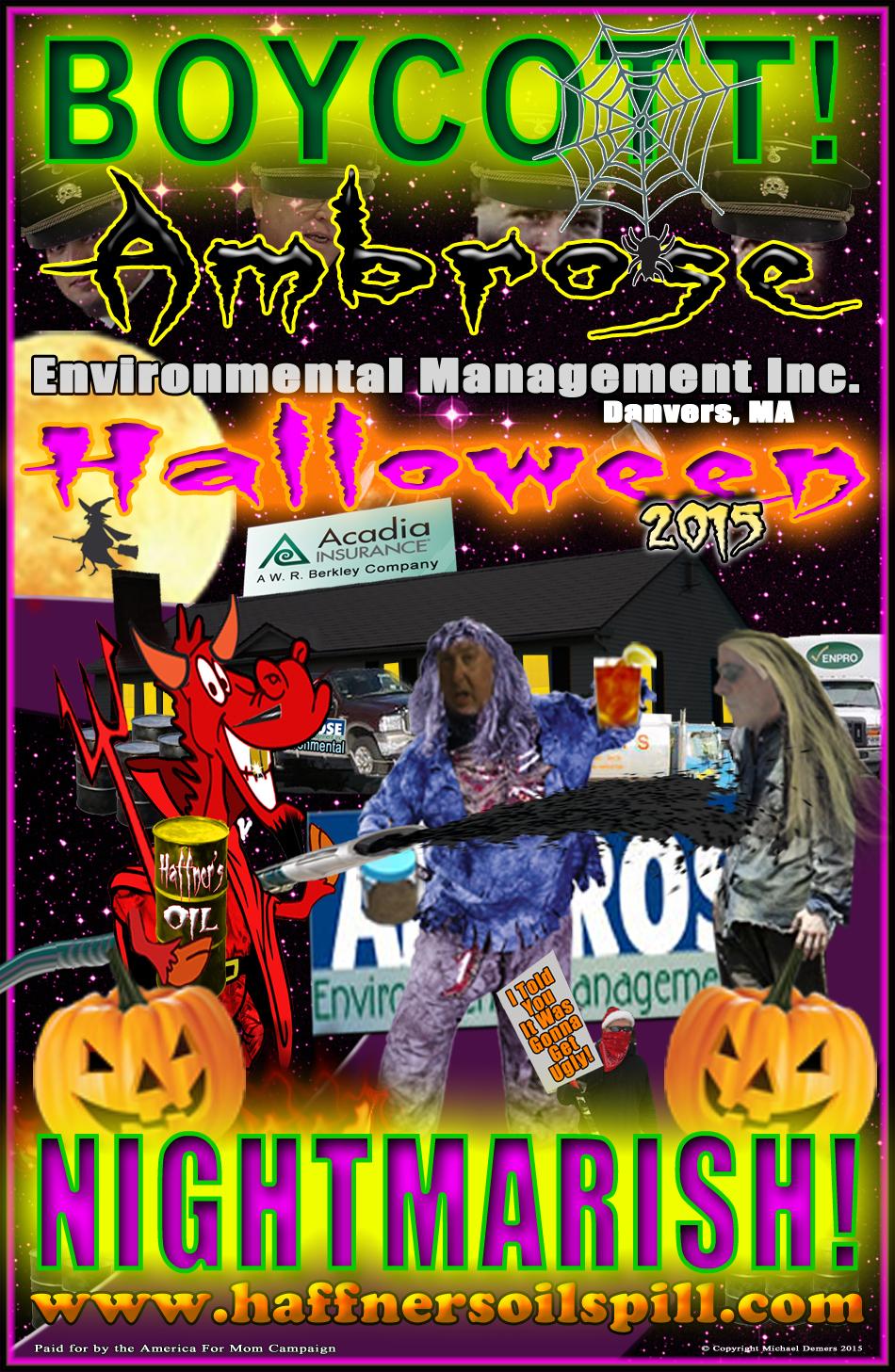HalloweenAmbrose