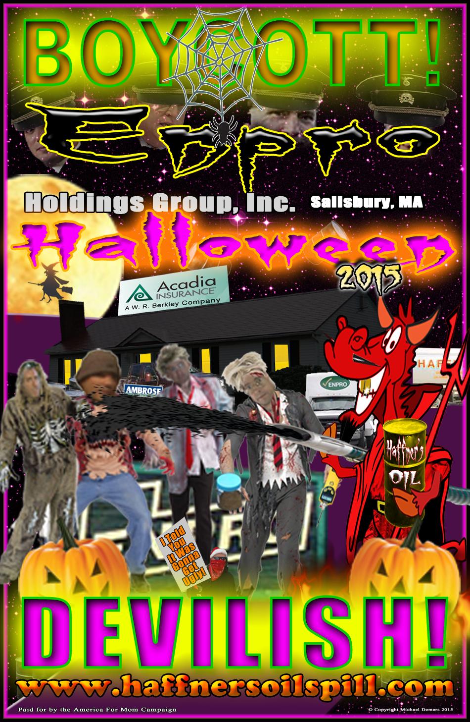 HalloweenEnpro