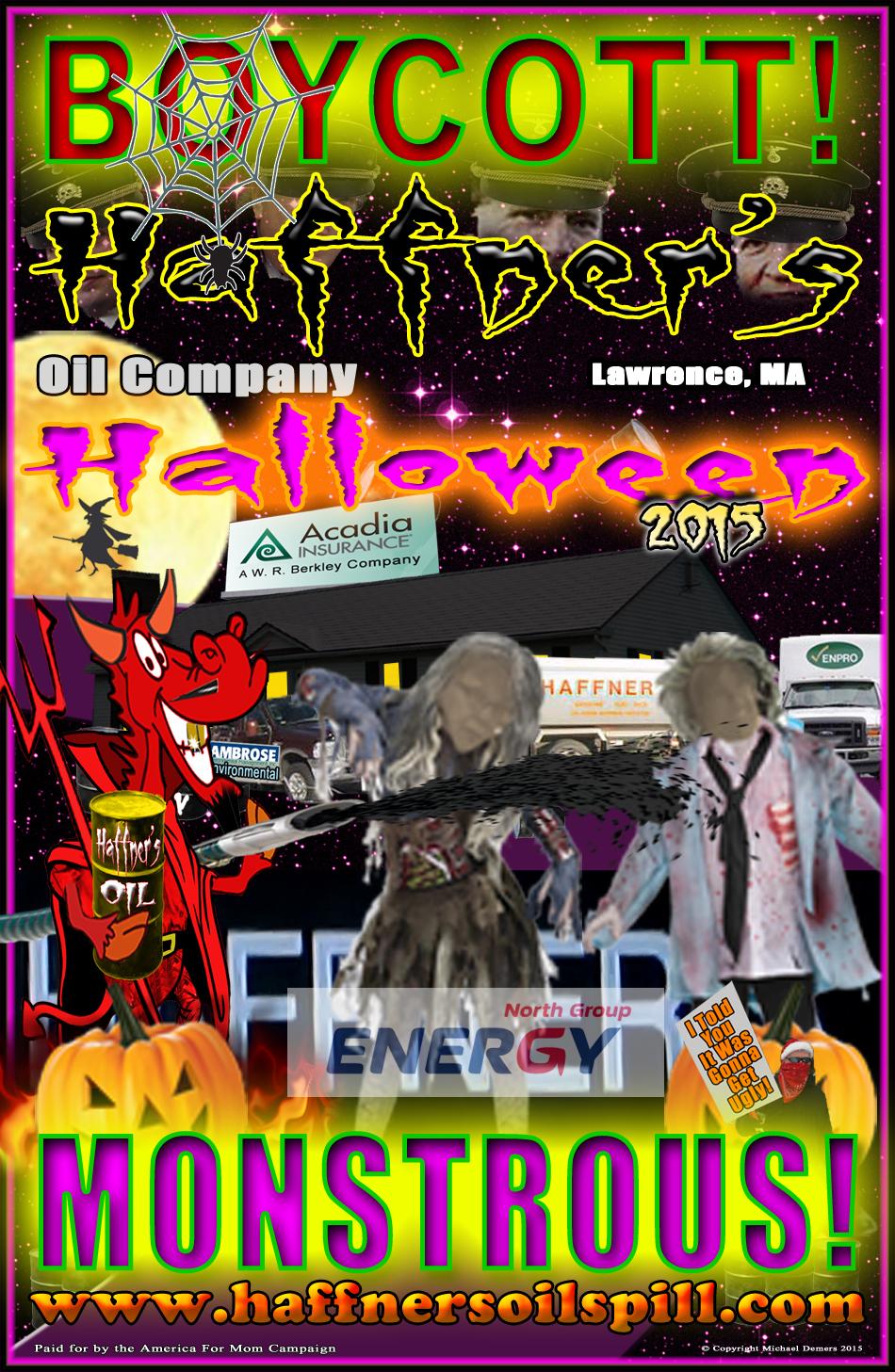 HalloweenHaffners
