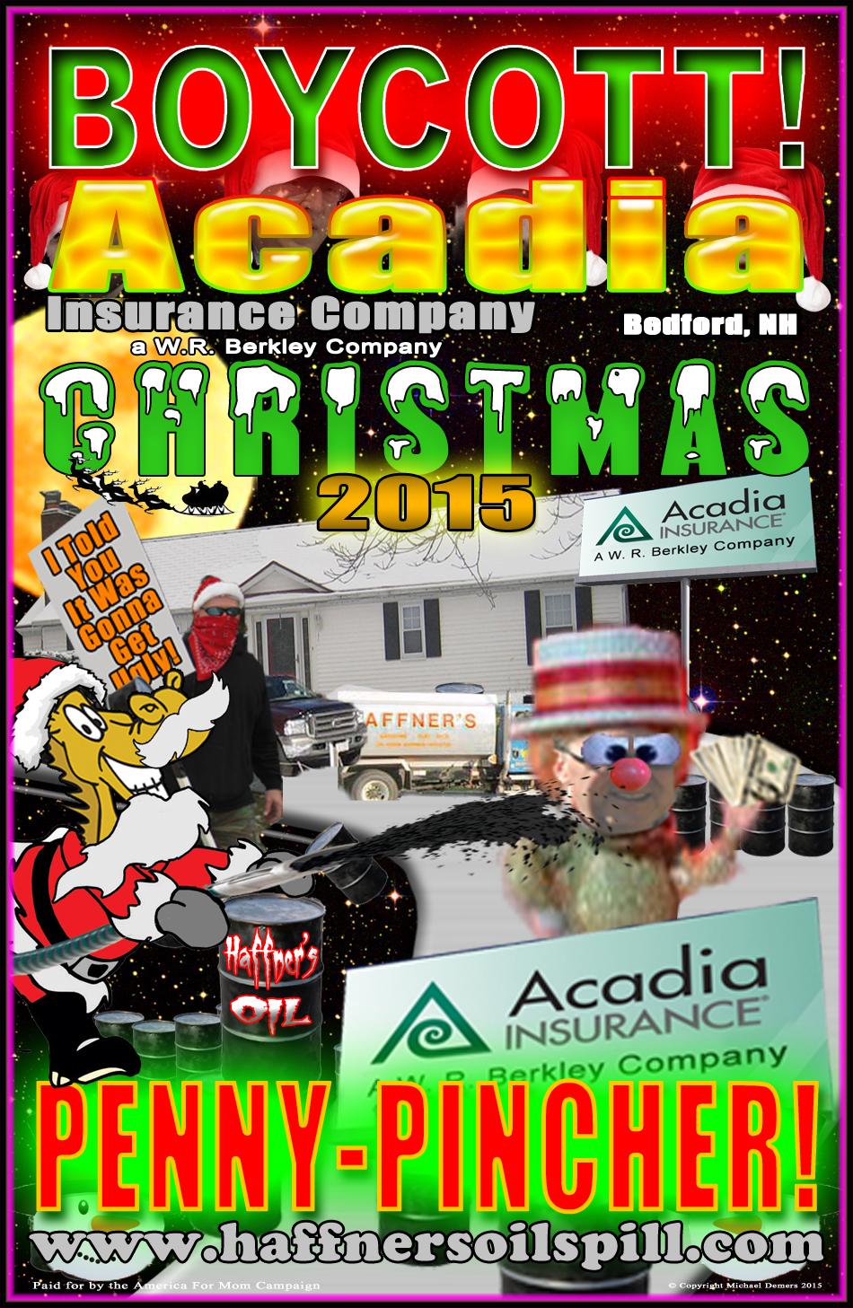 AcadiaChristmas